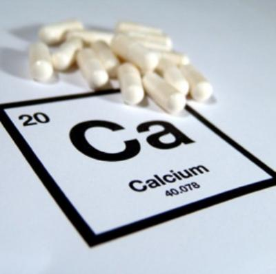 Calcium Intake From Diet and Supplements and the Risk of ...